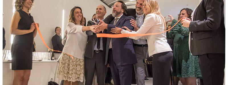 Fondazione Patrizio Paoletti inaugurates new neuroscientific research laboratories in Assisi
