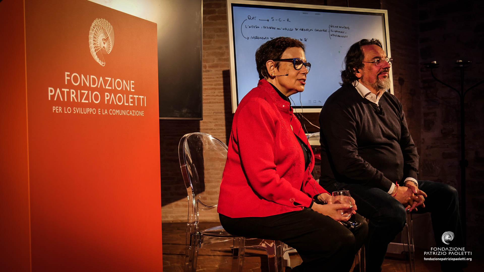 Resilient Children: symposium with Patrizio Paoletti and Adele Diamond