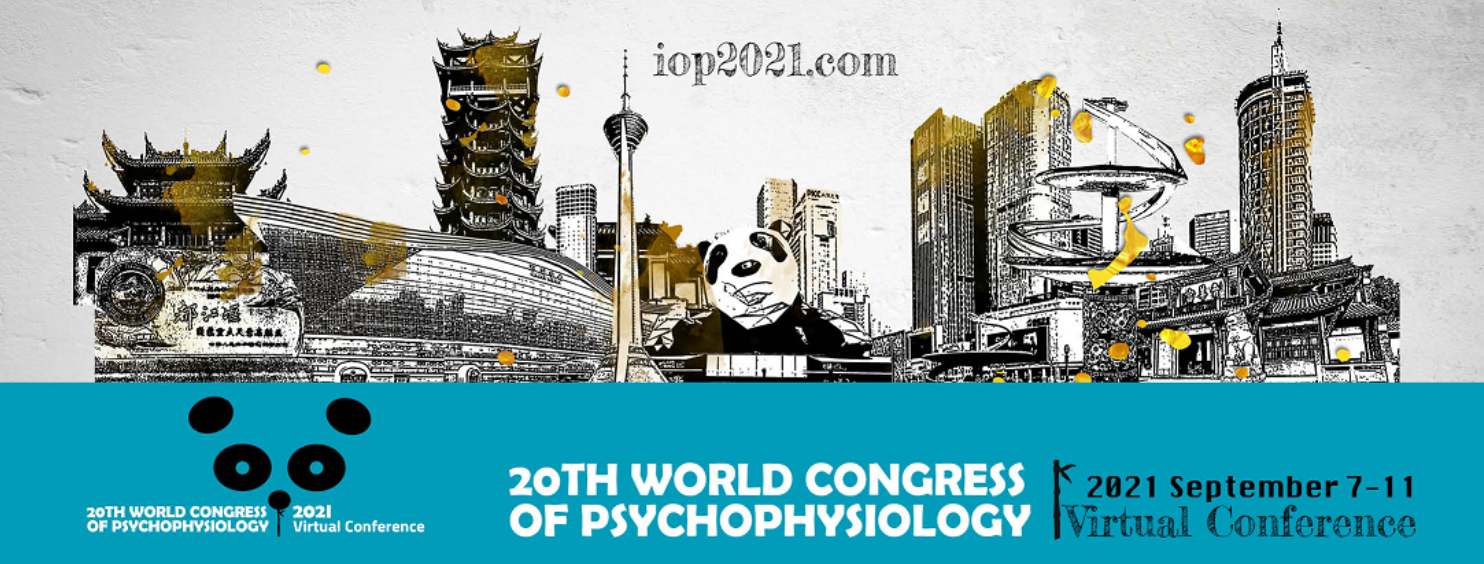Patrizio Paoletti Foundation at the 20th World Congress of Psychophysiology – IOP 2021